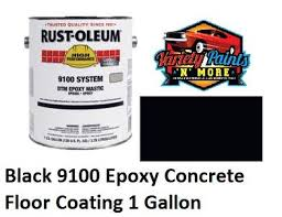 63 Explicit Rust Oleum 9100 Color Chart
