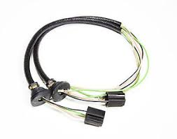 55 56 chevy headlight wiring harness factory fit brand *new* 1955 Basic Headlight Wiring Diagram image is loading 55 56 chevy headlight wiring harness factory fit