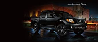 2019 Nissan Frontier | Mid-Size Pickup Truck | Nissan USA