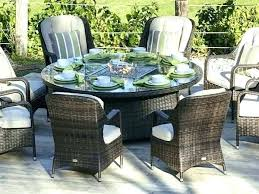 full size of fire pit dining table set sets round garden kitchen alluring direct and chairs