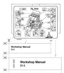 deutz 914 specs manuals and bolt tightening torques deutz 914 workshop manual p1