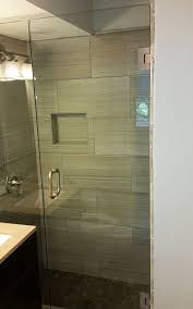 if you want your bathroom to have a more open and modern feel you may have started looking at frameless shower installations in atlanta georgia