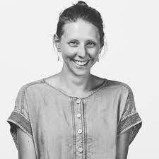 Sonja Berger on CreativeMornings