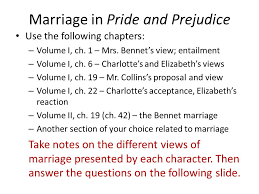feminist criticism and pride and prejudice ppt video online  marriage in pride and prejudice