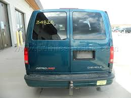 All Chevy 2003 chevy astro : Public Surplus: Auction #1475213