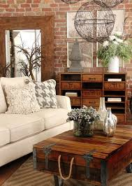Dreaming Of An IndustrialRustic Living Room U2014 Mae PolzineIndustrial Rustic Living Room