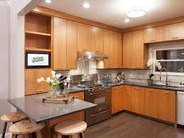 Modular Kitchen Interiors Small Kitchen Design Ideas Interior Designs For Small Kitchen