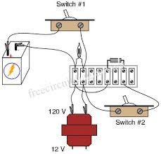 ac power wiring diagram ac image wiring diagram ac power supply low voltage circuit diagram world on ac power wiring diagram