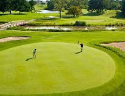 tour 18 golf in flower mound