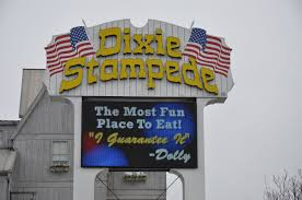 Dixie Stampede Gatlinburg Seating Chart Dixie Stampede Coupons Tips For Visiting The Pigeon Forge