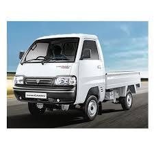 Maruti Suzuki Super Carry Mini Truck, Maruti Suzuki India Limited ...