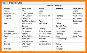 How To Make Itinerary.24 Google Docs Templates That Will Make Your ...