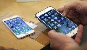 iphone ny 2017