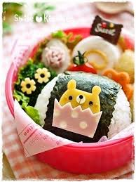 Bento Box Decorations 100 best Favorite Bentos of Others images on Pinterest Japanese 71