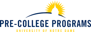 Image result for notre dame summer program