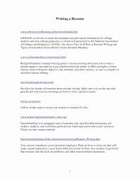 Resume Letter Format Download Beautiful Free Best Resume Format