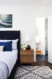 simple guest bedroom. Guest Room Makeover By Emily Henderson After 2 Simple Bedroom