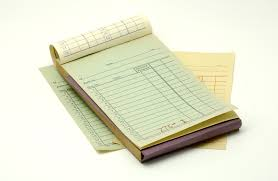 receipt book printing invoice book techprint