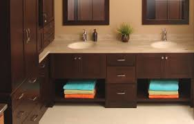 solid surface countertops. Solid Surface Bathroom Countertop And Double Sinks Countertops