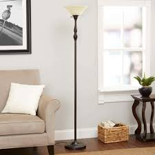 three light table lamp farmhouse floor lamps tree floor lamp with metal shades rustic floor lamps