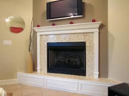 how to build a concrete fireplace mantel shelf over brick woodworking plans