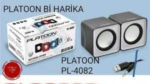 PLATOON PL-4082 MİNİ HOPARLÖR İNCELEME ÇOK UCUZ 2020, UCUZ HOPARLÖR  İNCELEME - YouTube