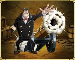 Bazooka Billions <b>Baroque Works</b> | One Piece Treasure Cruise Wiki ...