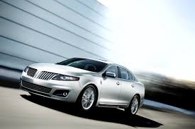 New Teaser Photos of Redesigned 2013 Lincoln MKS Sedan | Carscoops