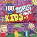 Drew's Famous 100 Greatest Kids Songs