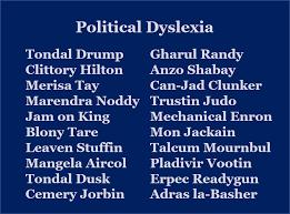 political dyslexia png