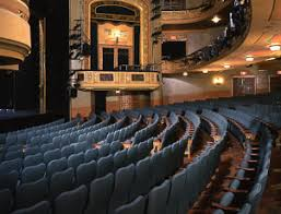 Citi Shubert Theater Seating Chart Shubert Theatre Shubert Organization