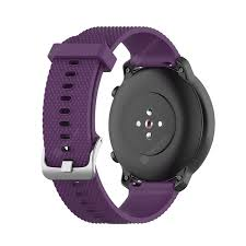 Sport Silicone <b>Watch Band</b> Wrist <b>Strap</b> for Garmin Fenix Chronos ...