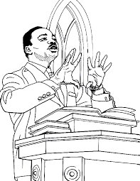 Small Picture Zonae Coloring peoplemartin luther king