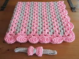 Free Baby Crochet Patterns Impressive Free Baby Crochet Blanket Patterns Crochet And Knit
