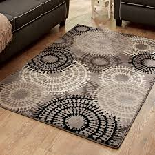 5 x 5 rug. Better Homes And Gardens Taupe Ornate Circles Area Rug Or Runner - Walmart.com 5 X