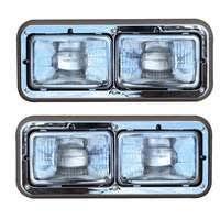 kenworth w900 headlights raney s truck parts kenworth t800 headlight assembly