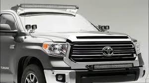 Toyota Tundra Accessories 2017/2018 - YouTube