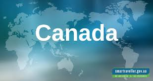 canada travel advice safety