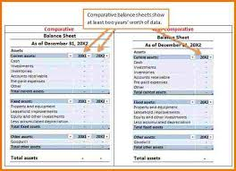 balance sheet vs income statement sample balance sheet and income statement authorization letter pdf