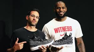 Jason Petrie Shoe Designer How Jason Petrie Rose From Posting Sketches On Niketalk To