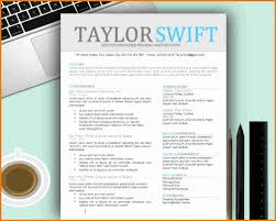 Fun Resume For Study Awesome Templates Really Great Creative ...