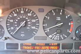 All BMW Models 2003 bmw 325i transmission warning light : BMW E39 5-Series Transmission Fail Safe | 1997-2003 525i, 528i ...