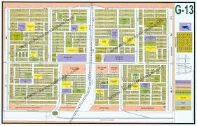 g islamabad maps