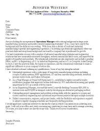 good cover letter examples cover letter database proper format of a cover letter