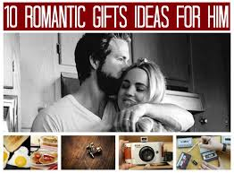 what are the top 10 romantic birthday gift ideas for your boyfriend or husband 247style by the