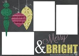 Photo Christmas Card Template Jjbuilding Info