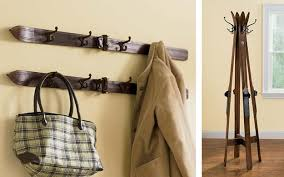 Unique Coat Rack Extraordinary Creative And Unique Coat Racks HomesFeed