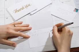 thank you letter to donors thank you letters donors will love