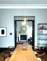 dining room pendant lights pendant light height pendant light height pendant light height over dining room