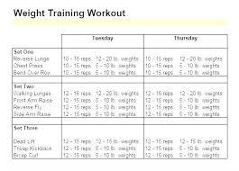 Workout Template Google Sheets Bighaus Co